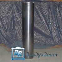 Воздуховоды из нержавеющей стали